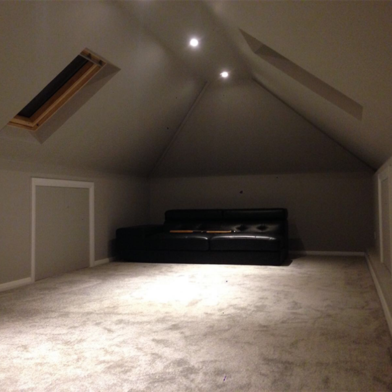 Loft Lighting